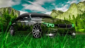 el tony creative art cars