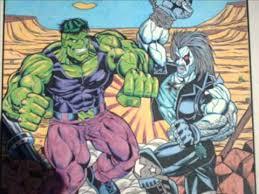 Sentry Vs Thanos Whowouldwin Who Would Win Lobo Vs