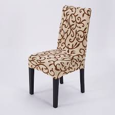 online buy wholesale stretch dining chair cover from china stretch