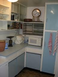 Kitchen Design Cornwall 60s Retro Kitchen In Cornwall Celtica Kitchens