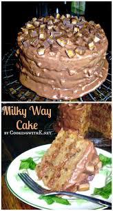 best 25 milky way cake ideas on pinterest milky way cookies
