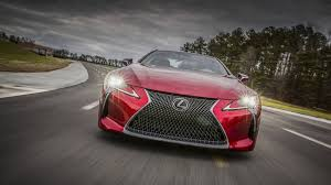 manhattan lexus review 2018 lexus lc500 we drive lexus u0027 latest luxury coupe