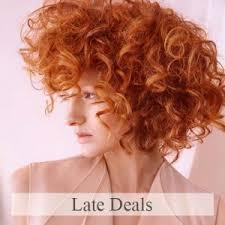 late deals hair salon wolverhton