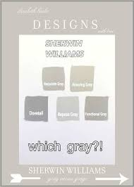 best 25 sherwin williams requisite gray ideas on pinterest