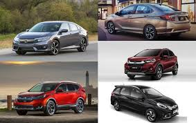 honda cars all models top 5 honda cars to launch in 2016 17 find upcoming cars