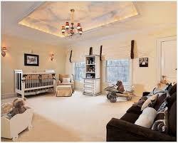 chambre bébé peinture idée peinture chambre bébé deco maison moderne