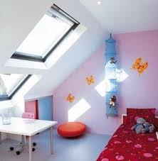 chambre fille sous comble chambre enfant sous les combles comment l aménager