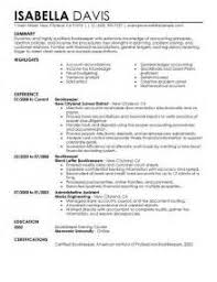 home design ideas bookkeeper resume examples resume wizard