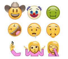 bacon among the 72 new emoji coming to your phone fortune