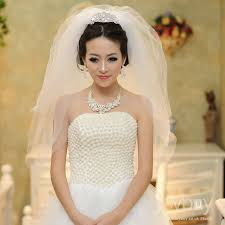 wedding veils for sale 16368914689 four tier rhinestone ivory wedding veils on sale 1 5599865736071883 jpg
