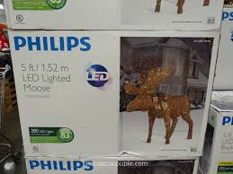 philips 60 inch grapevine moose
