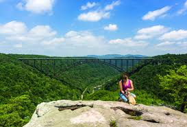 West Virginia why do people travel images 12 reasons you 39 re never indoors in southern west virginia visit jpg