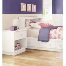 kaslyn twin bookcase bed wayfair