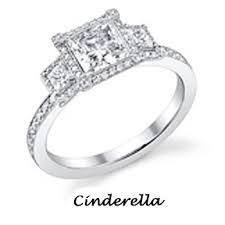 cinderella engagement ring cinderella engagement ring wedding engagement noise