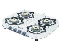 Prestige Cooktop 4 Burner Kitchen Prestige Gtm04 Black 4 Burner Glass Manual Gas Stove Price