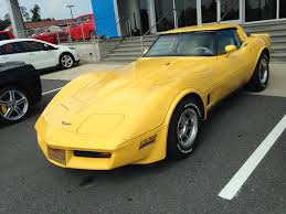 1980 corvette yellow many z06 delivery pics and engine build pics mike criswell