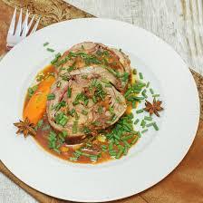 cuisiner tete de veau recette tête de veau en potée sauce gribiche