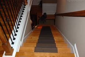 is your dog refusing to go down stairs my solution a diy stair
