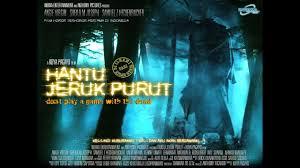 film horor terbaru di bioskop film indonesia terbaru 2017 hantu jeruk puarut reborn bioskop