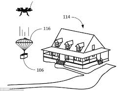 Long Island Drag Racing Amazon by Amazon Patents A Shipping Label With A Built In Parachute Daily
