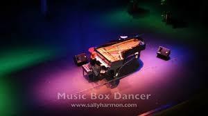treasure valley light show to box dancer