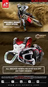 evs motocross helmet evs company profile