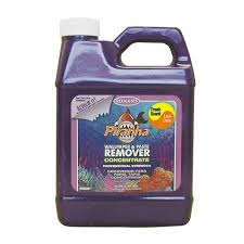 roman piranha 32 oz liquid concentrate wallpaper remover 206001