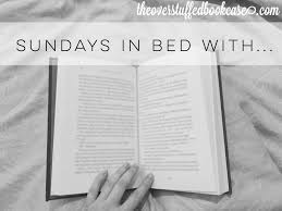 Sundays In Bed With The Woman In Cabin 10 The Overstuffed Bookcase