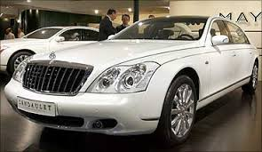 cost of bmw car in india the 5 most expensive cars in india rediff com business