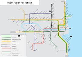 Dart Map Dallas Tx by Artifexian