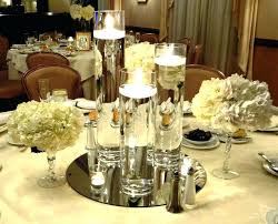 candle centerpiece wedding candle centerpiece ideas small home ideas