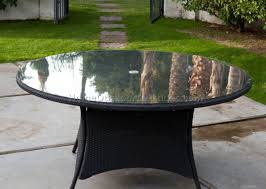 Acrylic Patio Table Tops Patio Replacement Glass Table Top For Patio Furniture Impressive