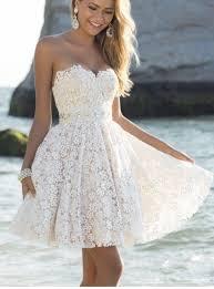 white graduation dresses for 8th grade aliexpress buy dresses for 8th grade graduation