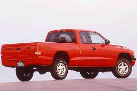dodge dakota joint recall 1997 04 dodge dakota consumer guide auto