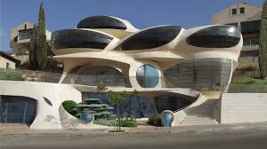 make house 7 israeli buildings that will make you stop and stare israel21c