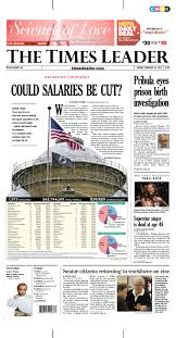 lexus service writer salary times leader 02 12 2012 by the wilkes barre publishing company issuu