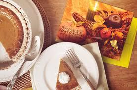 note card café thanksgiving cards