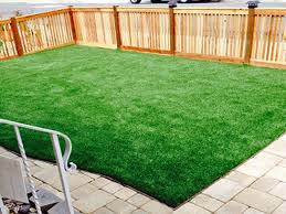 Arizona Landscaping Ideas by Artificial Lawn Cottonwood Arizona Landscaping Backyard