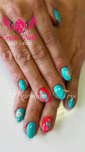 nail art acrylic uv gel nails extension u0026 overlays