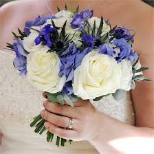 wedding flowers blue and white wedding flowers blue and whit wedding flowers