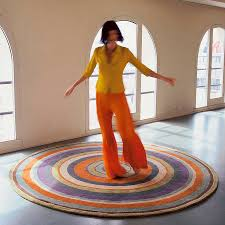 Circle Area Rug Circular Area Rugs Home Design Ideas And Pictures