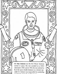 famous african american coloring pages kids coloring pictures