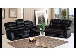 Leather Recliner Sofa 3 2 Leather Recliner Sofa 3 2 Home And Textiles