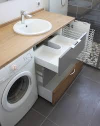 meuble de cuisine dans salle de bain awesome fabriquer meuble salle de bain avec cuisine id es design