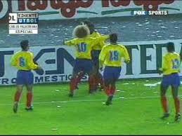 imagenes chistosas hoy juega colombia colombia 5 0 argentina con narracion argentina eliminatorias 1994
