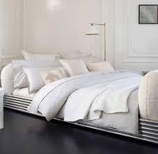 Bedroom Furniture Essentials Dune Pillowcase Pair Queen Kelly Wearstler Dune And Bedrooms