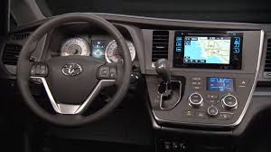 toyota sienna europe how do you update the 2015 builtin navigation toyota sienna