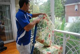 How To Clean Outdoor Furniture Cushions by Outdoor Furniture Cushions Cleaning Away The Elements