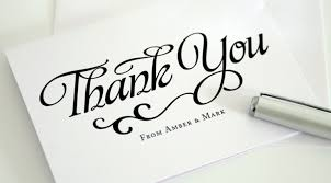 card templates stock images for social media thank you cards