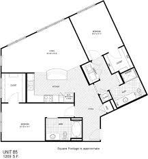 Walton House Floor Plan Walton Westside Rentals Atlanta Ga Apartments Com